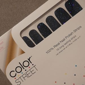New Color Street nail strips, Full Sale Ahead